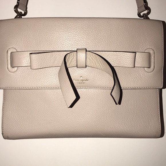 kate spade Handbags - Kate Spade Convertible Bag